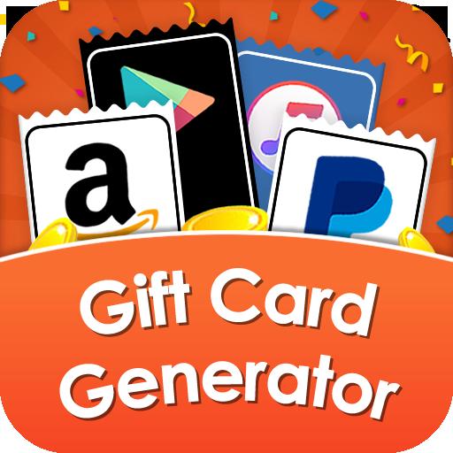 Cash Rewards - Free Gift Cards Generator