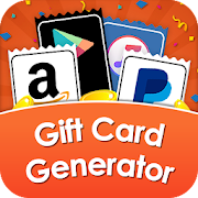 Cash Rewards - Free Gift Cards Generator