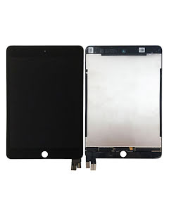 iPad Mini 5 Display Original Black