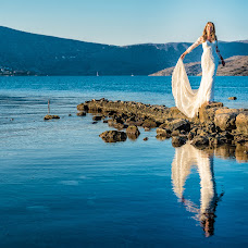 Wedding photographer Maksim Prikhodnyuk (Photomaxcrete). Photo of 08.11.2018