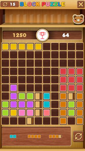 Block Puzzle 1 apktram screenshots 2
