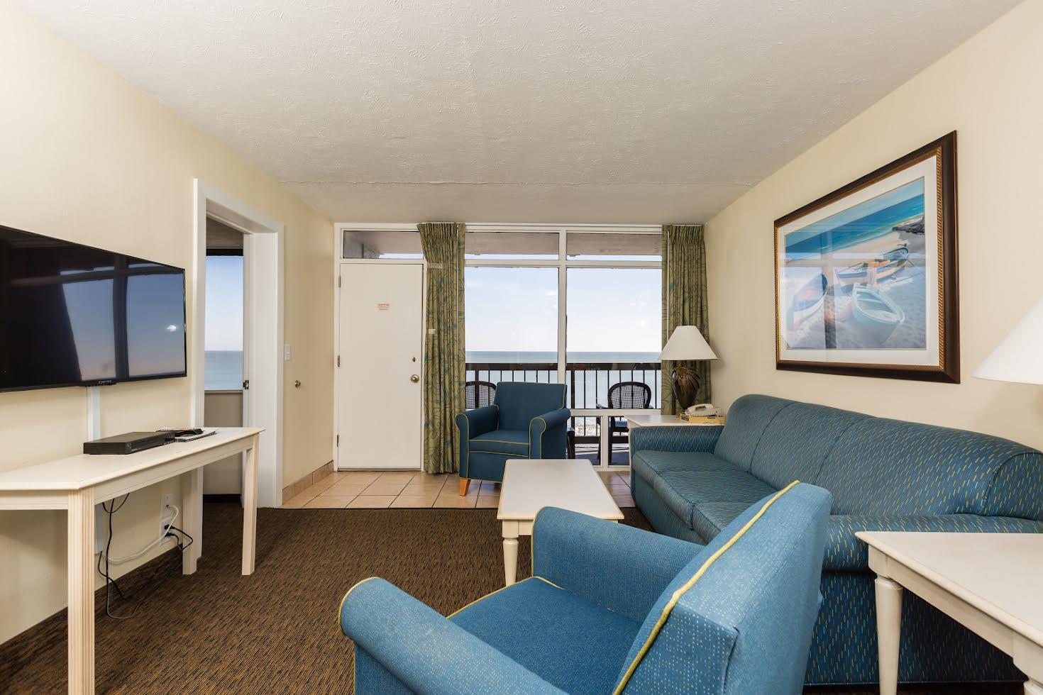 One Bedroom Oceanfront Picture Number 14