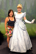 Photo: Jules and Cinderella http://ow.ly/caYpY