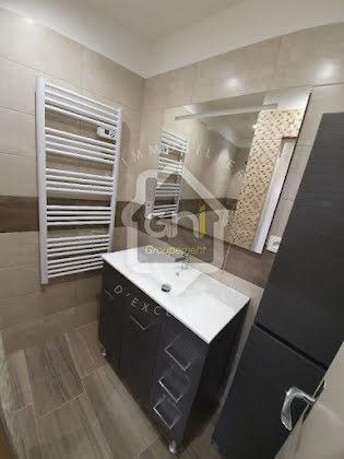 Location appartement 3 pièces 64,43 m2