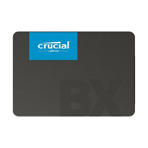 Ổ cứng SSD Crucial BX500 120GB (CT120BX500SSD1)