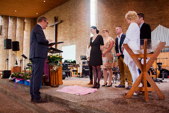 Photo: Doop- en belijdenisdienst 11 mei 2014 (c) Wout Buitenhuis