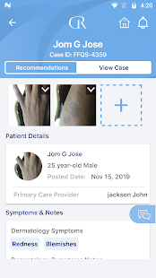 Download DermRelief For PC Windows and Mac apk screenshot 5