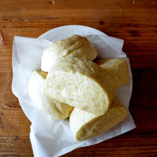 All-Purpose Chinese Steamed Bun Dough (Man Tou)