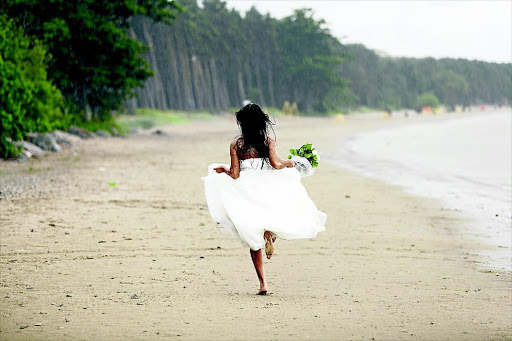 Getting cold feet before marriage there are people who have left others at the altar and called off the wedding junglespirit Choice Image