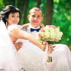 Wedding photographer Anna Kovalski (AnnaE). Photo of 10.09.2015