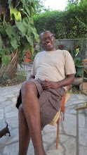 Photo: My uncle chillin!