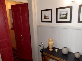 Appartement 6 pièces 162,78 m2