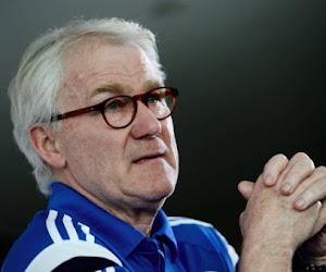 'Morten Olsen wordt niét de nieuwe coach van RSC Anderlecht'