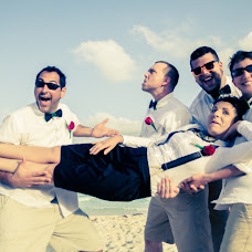 Wedding photographer Rubén G valverde (gvalverde). Photo of 15.02.2017