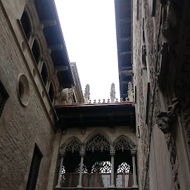 by Barbara Boyte - Buildings & Architecture Architectural Detail