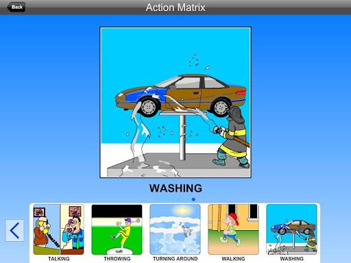 Action Matrix 2.4 screenshots 9