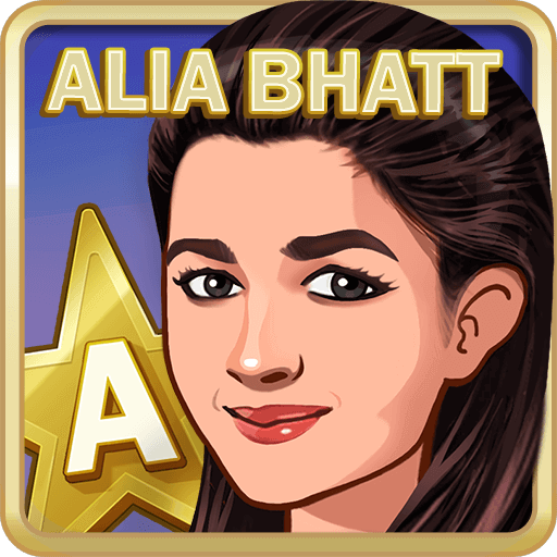 Alia Bhatt: Star Life (game)