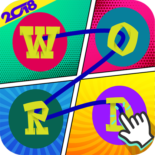 Connect The Word 2018