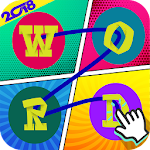 Connect The Word 2018 icon