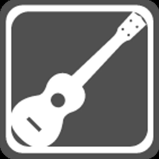 Ukulele Chords Trainer 音樂 App LOGO-硬是要APP