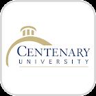 Centenary University icon
