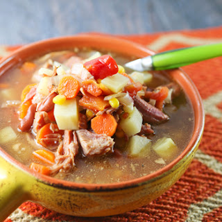 Ham Bone Soup Recipes.
