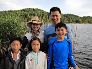 Photo: Dang Family