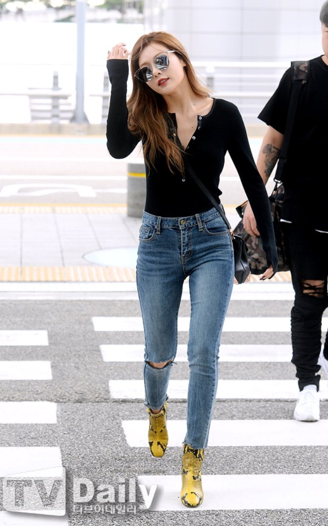 hyuna fashion 6