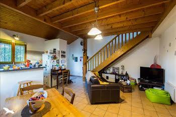 maison à Rieumes (31)