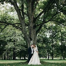Wedding photographer Aleksandr Cherepok (sa12356ba). Photo of 22.01.2017