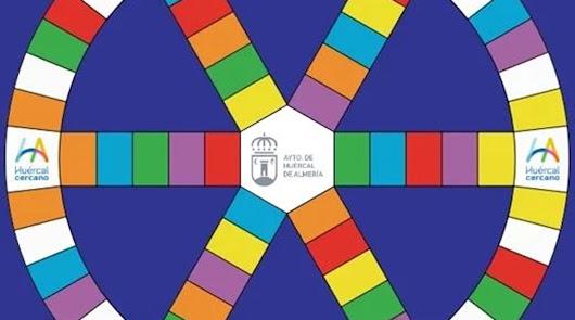 Huércal de Almería organiza una novedosa edición de Xpobit