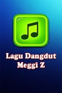 Lagu Dangdut Meggi Z - náhled