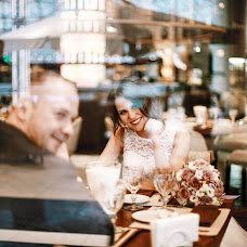 Wedding photographer Darya Troshina (deartroshina). Photo of 02.05.2017