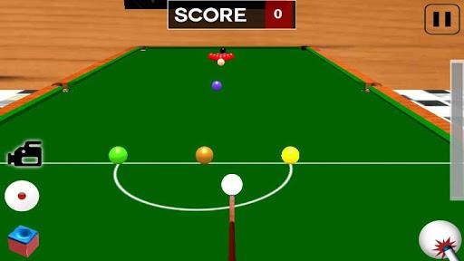 Pool Game Free Offline 1.4 screenshots 6