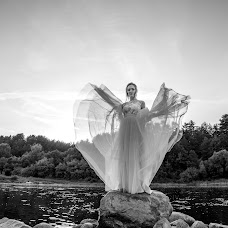 Wedding photographer Lidiya Melkis (MELKIS). Photo of 05.08.2018