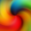 Rainbow Scratch icon