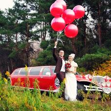 Wedding photographer Larisa Kozlova (lurka). Photo of 25.11.2013