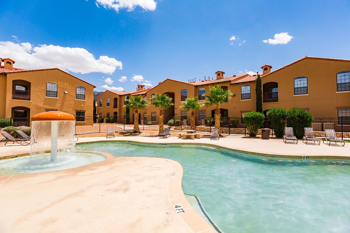 Amenities The Tuscany At Mesa Hills Apartments