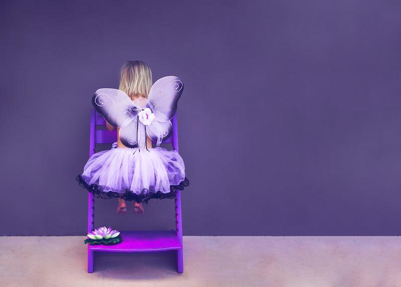 Papillon di Laura Benvenuti