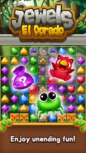 Jewels El Dorado  screenshots 6