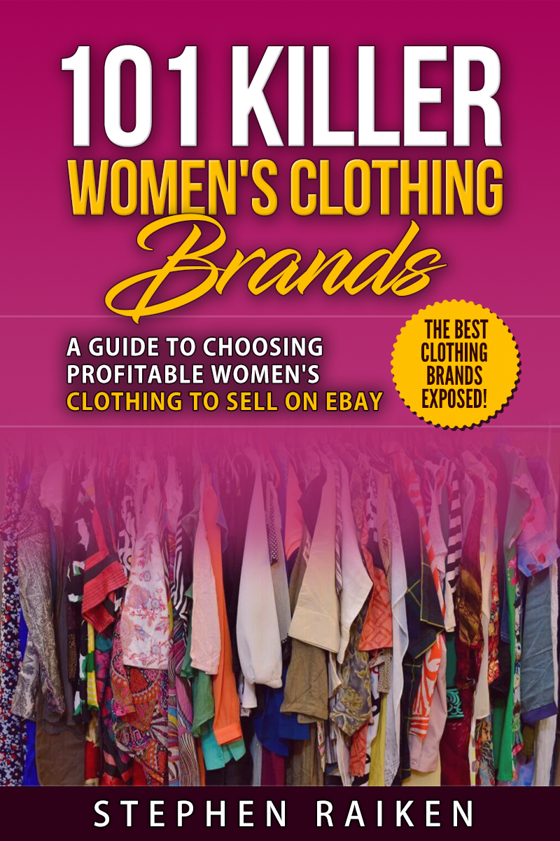 101 Killer Women S Clothing Brands