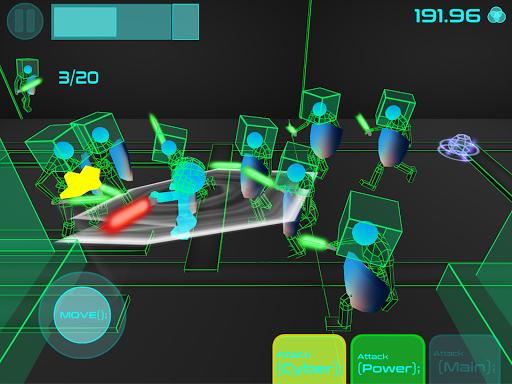 Stickman Neon Warriors: Sword Fighting for PC