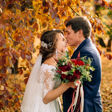 Wedding photographer Aleksandr Polosin (tomcat). Photo of 29.12.2016