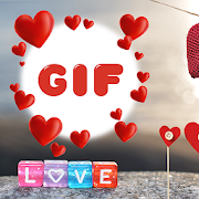 Love GIF: Romantic Animated Image
