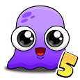 Moy 5 🐙 Virtual Pet Game apk