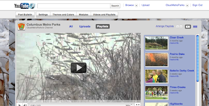 Photo: Manage Columbus Metro Parks YouTube Channel