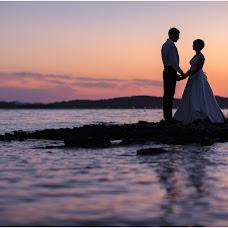 Wedding photographer Vadim Sereda (DrTS). Photo of 04.09.2014