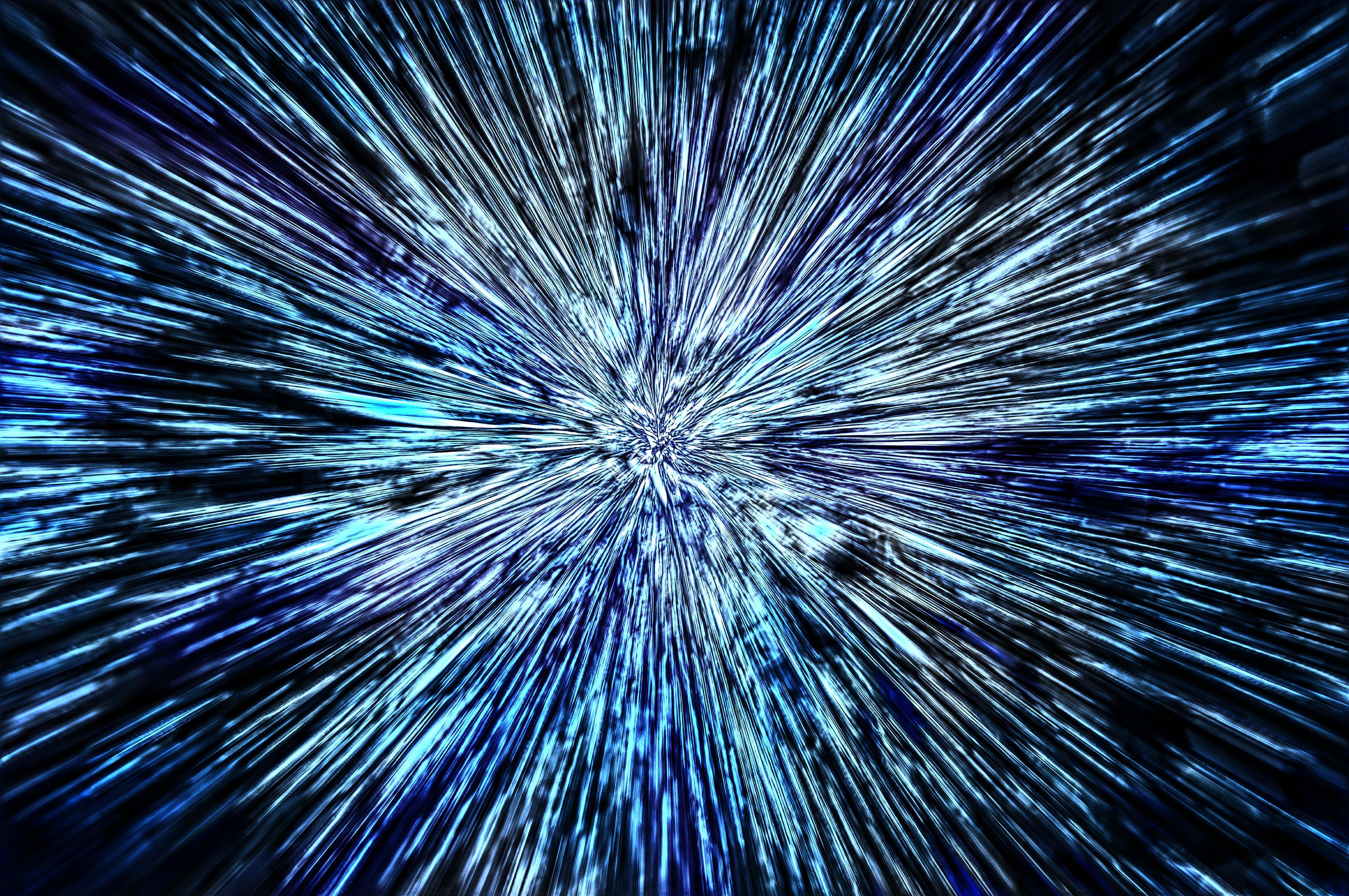 Big bang ? di paolo1954