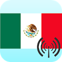 Mexican Radio Online Pro icon