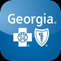 BCBS Georgia Anywhere icon